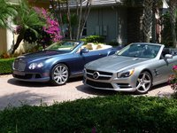 Picture of 2014 Mercedes-Benz SL-Class SL 550