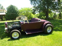 Picture of 1933 Ford Model 40, exterior, gallery_worthy