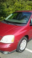 Picture of 2004 Ford Freestar SE