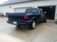 Picture of 2001 Chevrolet S-10 2 Dr LS 4WD Extended Cab SB, exterior