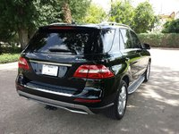 Picture of 2014 Mercedes-Benz M-Class ML 350 4MATIC, exterior