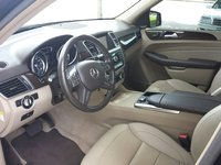 Picture of 2014 Mercedes-Benz M-Class ML 350 4MATIC, interior