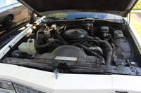 Picture of 1990 Oldsmobile Eighty-Eight Royale 4 Dr Brougham Sedan, engine
