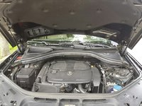 Picture of 2014 Mercedes-Benz M-Class ML 350 4MATIC, engine