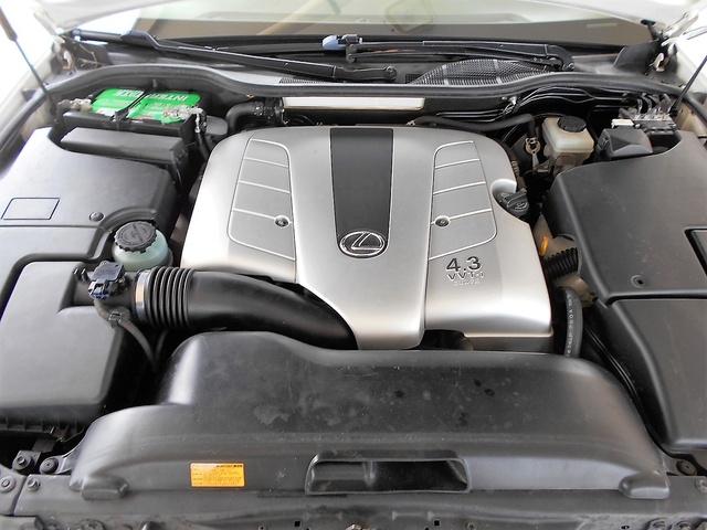 2006 Lexus Ls 430 - Pictures
