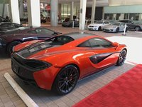 Picture of 2017 McLaren 570S Coupe, exterior