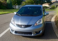 Picture of 2011 Honda Fit Sport w/ Nav, exterior, gallery_worthy