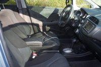 Picture of 2011 Honda Fit Sport w/ Nav, interior, gallery_worthy