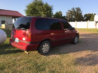 Picture of 1995 Mercury Villager 3 Dr LS Passenger Van, exterior, gallery_worthy