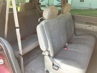 Picture of 1995 Mercury Villager 3 Dr LS Passenger Van, interior, gallery_worthy
