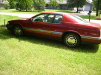 Picture of 1993 Cadillac Eldorado Touring Coupe FWD, exterior, gallery_worthy