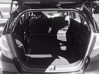 Picture of 2011 Honda Fit Base, interior, gallery_worthy