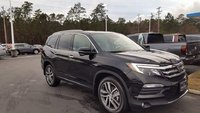 Picture of 2017 Honda Pilot Touring AWD, exterior, gallery_worthy