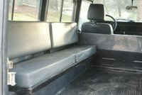 Picture of 1990 Land Rover Defender One Ten, interior