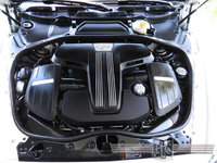 Picture of 2015 Bentley Continental GT Convertible V8 S, engine, gallery_worthy