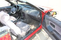 Picture of 1993 Chrysler Le Baron LX Convertible, interior, gallery_worthy
