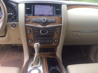 Picture of 2013 INFINITI QX56 4WD, interior, gallery_worthy