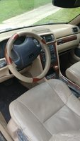 Picture of 2001 Volvo C70 Convertible, interior