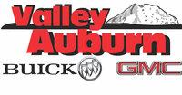 Valley Buick GMC logo