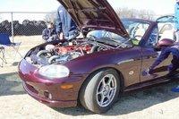 Picture of 2000 Mazda MX-5 Miata SE