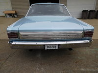 Picture of 1966 Plymouth Satellite, exterior, gallery_worthy