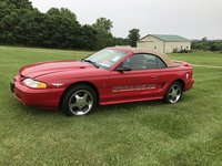 Picture of 1994 Ford Mustang SVT Cobra Convertible, exterior, gallery_worthy