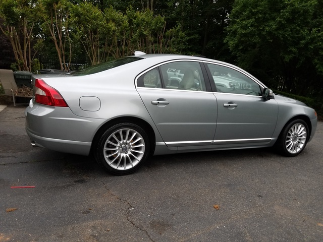 Picture of 2011 Volvo S80 T6