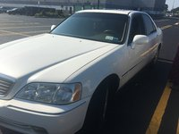 Picture of 2000 Acura RL 3.5 FWD, gallery_worthy