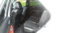 Picture of 2002 Acura MDX AWD Touring, interior