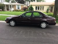 Picture of 1997 Nissan Altima GLE, exterior, gallery_worthy