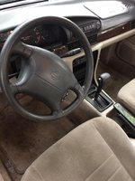 Picture of 1997 Nissan Altima GLE, interior