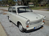Picture of 1965 Trabant 601, exterior, gallery_worthy