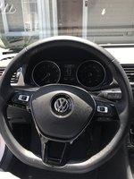 Picture of 2016 Volkswagen Passat 1.8T SE w/ Technology, interior