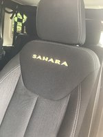 Picture of 2014 Jeep Wrangler Unlimited Sahara