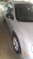 Picture of 2000 Plymouth Neon 4 Dr LX Sedan, exterior