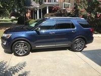 Picture of 2016 Ford Explorer Platinum 4WD