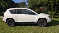 Picture of 2014 Jeep Compass Sport, exterior