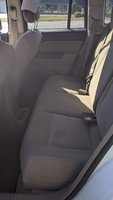 Picture of 2014 Jeep Compass Sport, interior