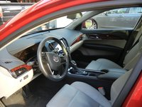 Picture of 2014 Cadillac ATS 2.0T Luxury AWD, interior