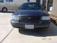 Picture of 2005 Ford Crown Victoria LX Sport, exterior, gallery_worthy