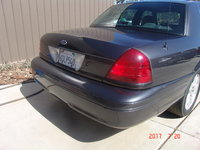 Picture of 2005 Ford Crown Victoria LX Sport, gallery_worthy