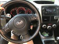 Picture of 2014 Subaru Impreza WRX Premium Package, interior