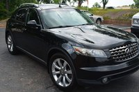Picture of 2005 INFINITI FX35 RWD, gallery_worthy