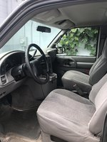 Picture of 2005 Chevrolet Astro AWD, interior