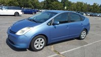 Picture of 2004 Toyota Prius Base, gallery_worthy