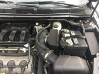 Picture of 2012 Ford Taurus SE, engine, gallery_worthy