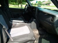 Picture of 2002 Chevrolet Avalanche 2500 4WD
