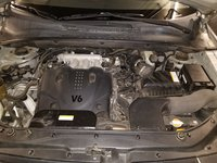 Picture of 2008 Kia Sportage LX V6, engine