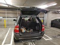 Picture of 2008 Kia Sportage LX V6, interior