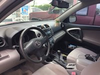 Picture of 2006 Toyota RAV4 Base, interior